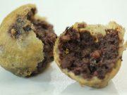 Buñuelos de morcilla faciles